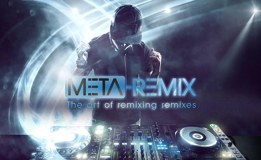 Meta RemixOfficial Manifesto